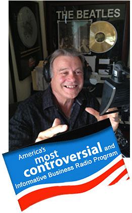 The Bob Pritchard Radio Show