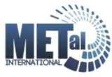 METal International logo