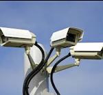 Surveillance cameras per person … China then Britain