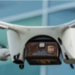 UPS winning the commercial drone war