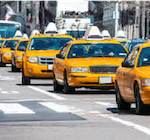 New York cab drivers screwed themselves