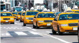 New York cab drivers screwed themselves – Bob Pritchard