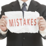 The most common mistakes made by founders