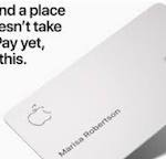 The Apple Card is brilliant