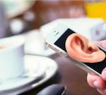 Your devices can hear you and watch you